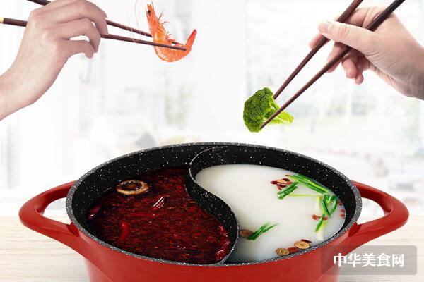 香香羊火锅加盟优势是什么