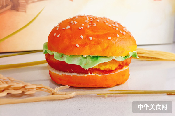 莆田汉堡店加盟