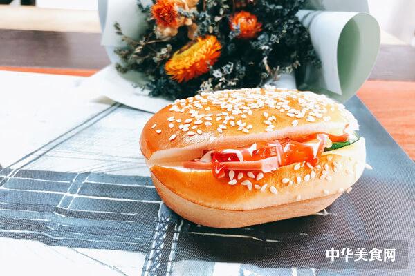 世界十大汉堡品牌排名