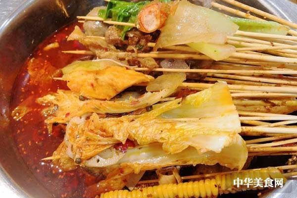 老位子砂锅串串香加盟优势是什么