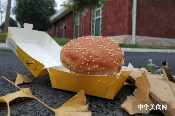 开汉堡店需要什么证件