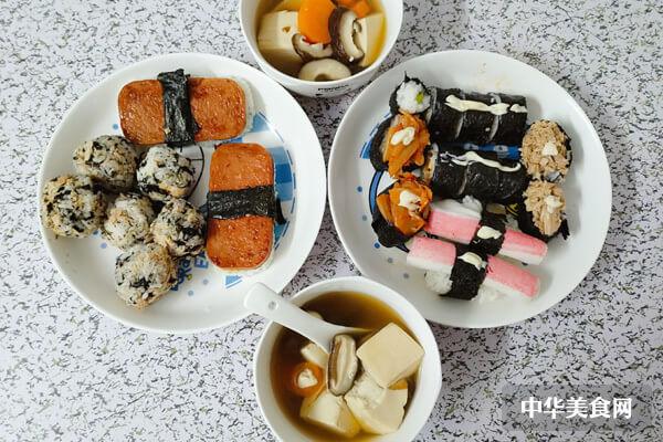 平顶山寿司店加盟推荐有哪些