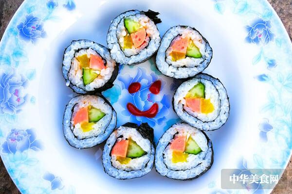 寿司加盟优势是什么