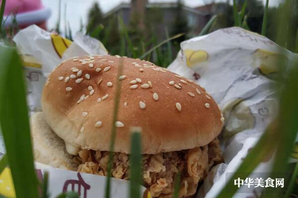 莆田汉堡店加盟优势如何