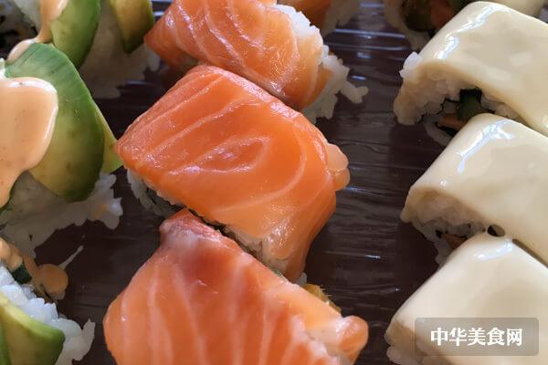 寿司小吃加盟