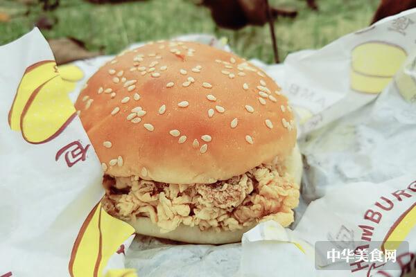 阿堡仔汉堡加盟费多少