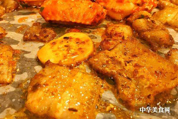 加盟鑫海汇海鲜烤肉有什么优势?加盟更容易成功