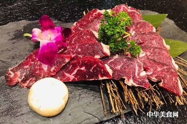 碳.韩国烤肉加盟费是多少?