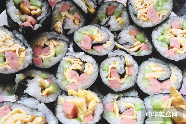 寿司加盟多少钱