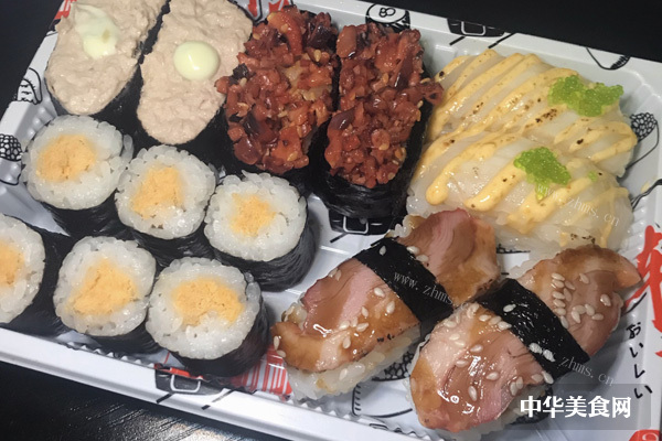 卷卷爱寿司加盟店加盟优势是什么