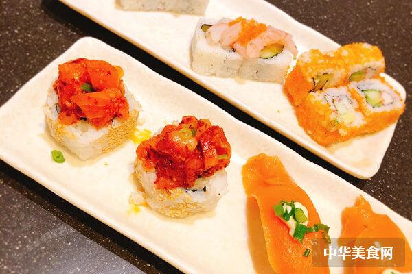 寿司加盟费连锁