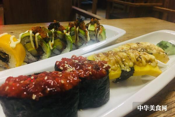 小米寿司来了加盟优势是什么