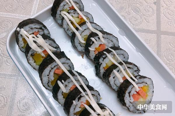 寿司加盟店十大品牌哪个好