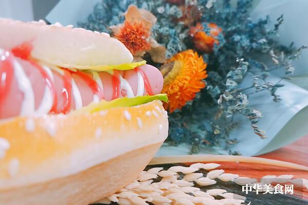 中国十大汉堡排行榜有哪些?