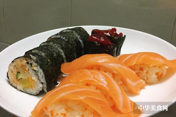 开个寿司店得多少钱