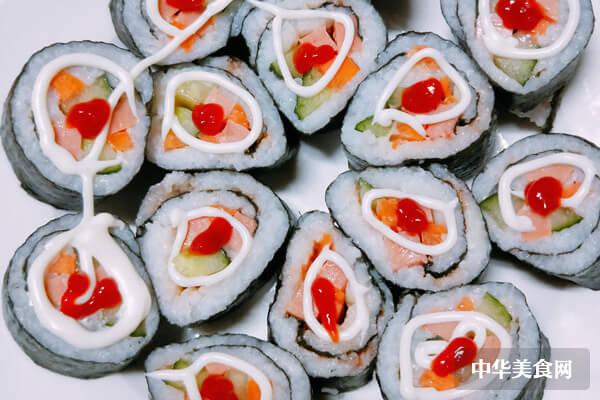 武汉寿司店加盟推荐有哪些
