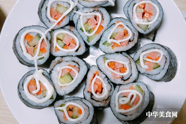 寿司店加盟哪个最好