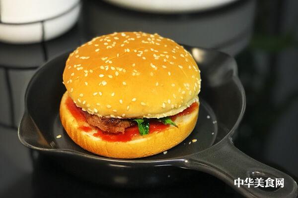 加盟汉堡店如何