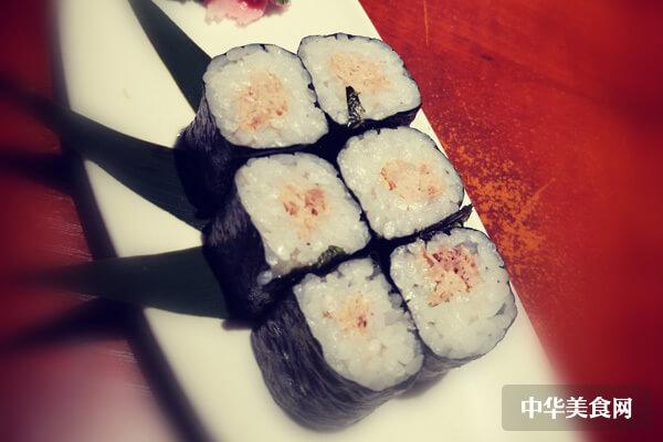 日本寿司加盟品牌