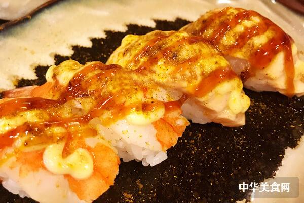 2018年十大寿司加盟排行榜