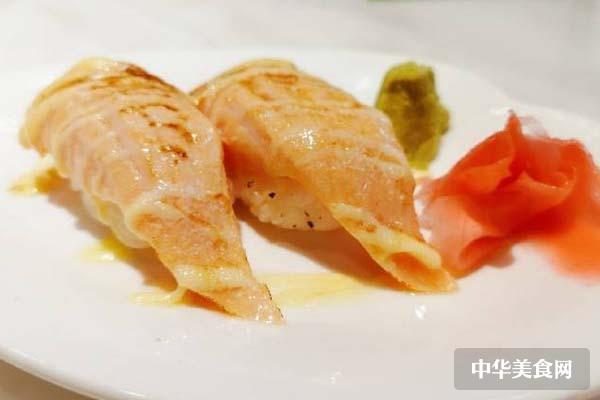 寿司品牌排行榜寿司十大品牌哪家好