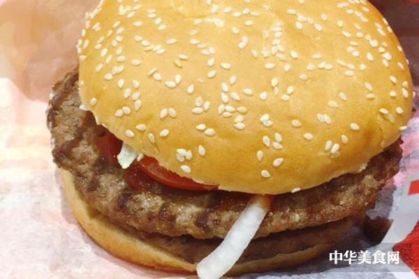麦乐基汉堡店加盟优势是什么