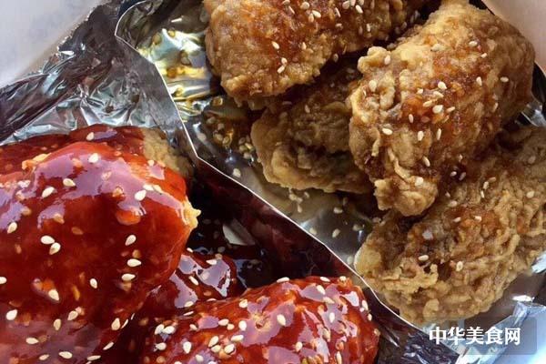 天津吉健炸鸡加盟优势有哪些?