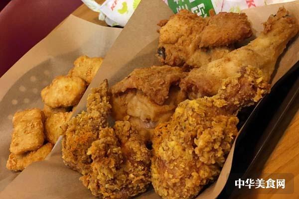 韩式炸鸡加盟店哪家好