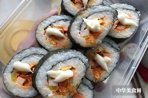 加盟寿司店排名的有哪些品牌