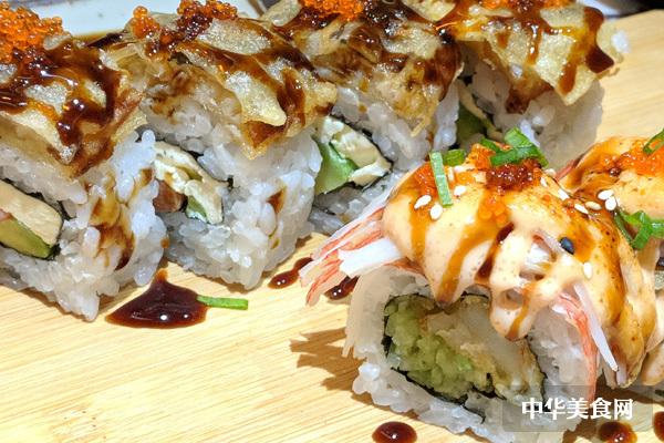 q米寿司加盟费多少钱