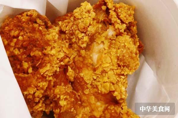泰丰连锁炸鸡店加盟有哪些优势