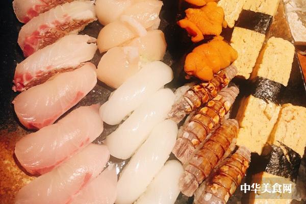 可米寿司加盟多少钱