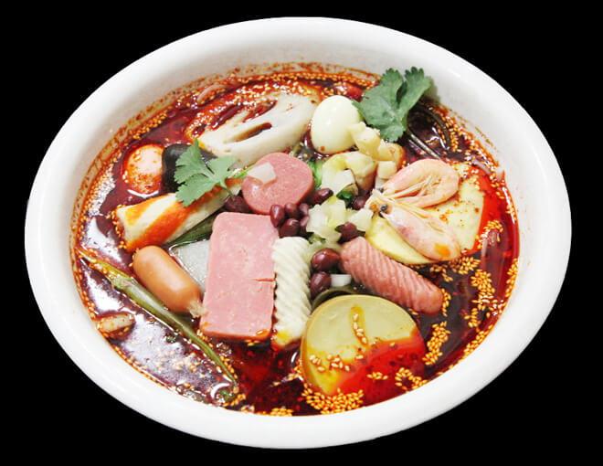 广福记冒菜图2