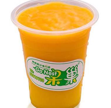 果巢鲜榨果汁图2