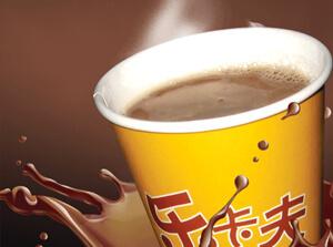 乐卡夫台湾茶饮饮品图7