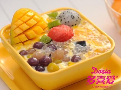 多喜爱意大利冰淇淋图7