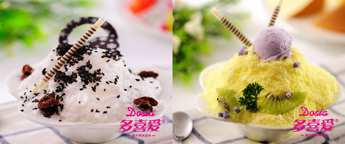 多喜爱意大利冰淇淋品牌介绍图2