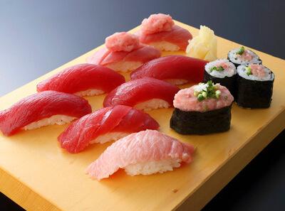 板前寿司图1