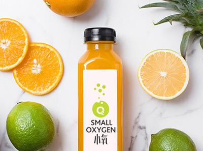 O2小氧鲜榨果汁图4