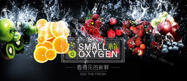 O2小氧鲜榨果汁品牌介绍图1
