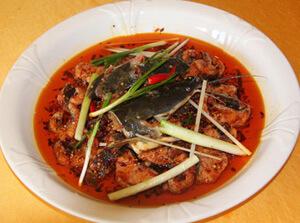 九江鱼庄鱼火锅图4
