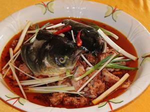 九江鱼庄鱼火锅图8