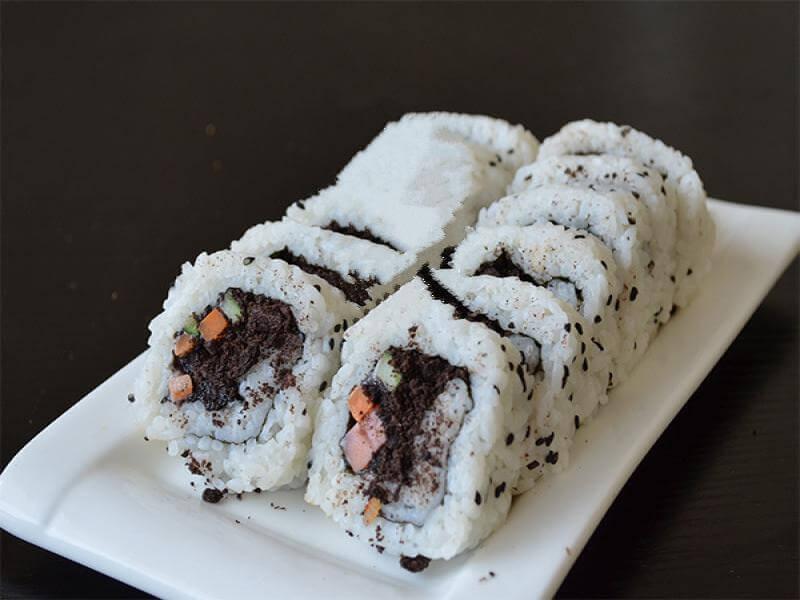 唐六吉寿司