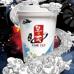 优品皇龙茶饮品