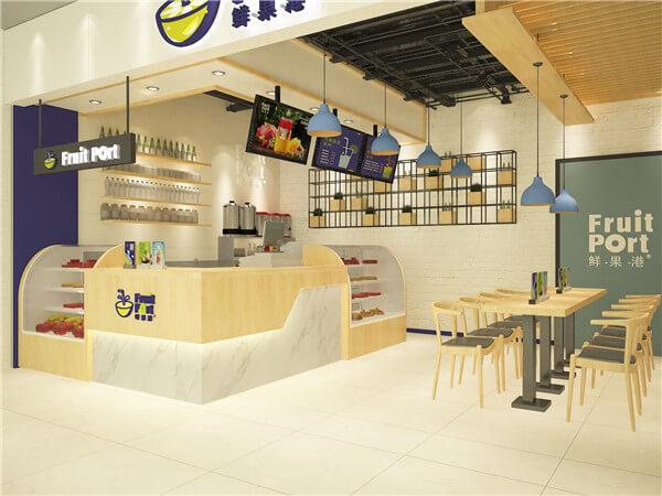 鲜果港饮品图3