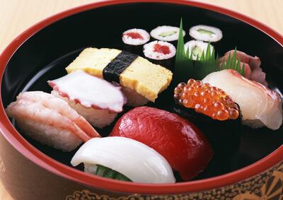 KingYo金鱼寿司图5