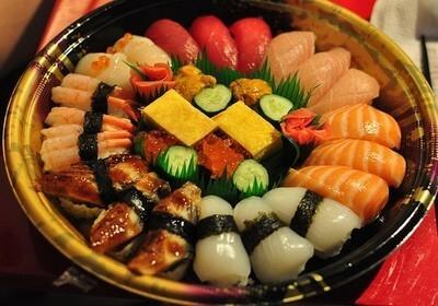 KingYo金鱼寿司图6