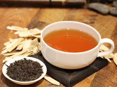 嫩绿茶廊饮品图4