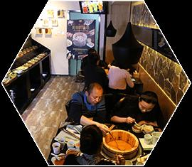 美食密码木桶滋滋锅火锅图4