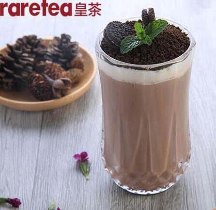 raretea皇茶饮品图3